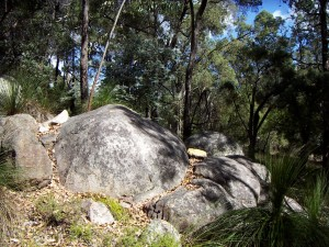 Kalamunda, Rocks and the Valley (3)